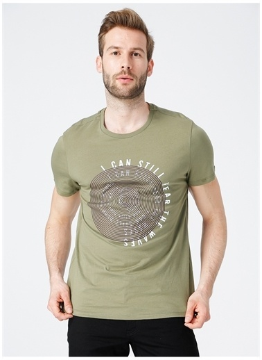 Limon Company Limon T-Shirt Haki